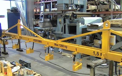What Is Magnetic Lifter? Types, Applications, History, a Guide